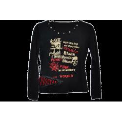 T-shirt, 12 ans Sans marque Enfant Occasion Fille 12 ans 15,60€