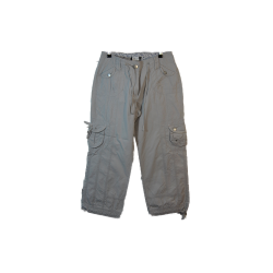 Pantacourt Cassis, taille 38 Cassis Pantalon Occasion Femme Taille M 18,00€