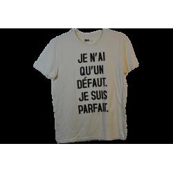 T-shirt Bizzbee,taille M Bizzbee Haut Occasion Femme Taille M 18,00€