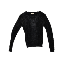 Pull fluffy, 11 ans Sans marque Enfant Occasion Fille 11 ans 16,80 €