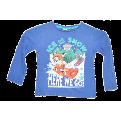 T-shirt Nickelodeon, 5 ans Nickelodeon Enfant Occasion Garçon 5 ans 7,20€