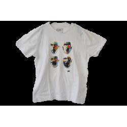 T-shirt, L Docs T-Shirt Occasion Homme de la taille L 18,00€