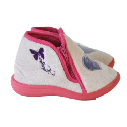 Chaussons, pointure 27 Sans marque Chaussure Occasion Fille Pointure 27 9,60 €