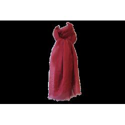 Châle Sans marque Echarpe/Foulard Occasion 10,20€