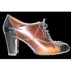 Boots Richelieux, 39 Bocage Chaussure Occasion Femme Pointure 39 36,00€