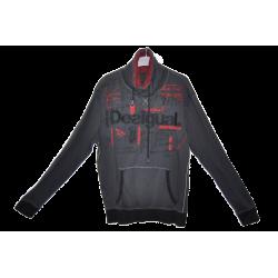 Sweatshirt Desigual Homme, XXXL Desigual T-Shirt Occasion Homme XXXL 18,00€