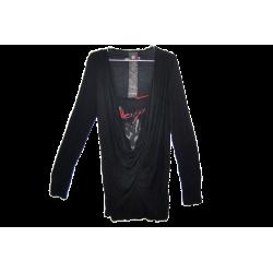 Haut Desigual, XL Desigual Pull Occasion Femme 30,00€