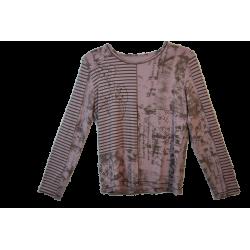 T-shirt Un Jour Ailleurs, M Un jour ailleurs Pull Occasion Femme de la taille M 16,80€
