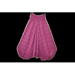 Sarouel, TU Sans marque Pantalon Occasion Femme Taille M 12,00€