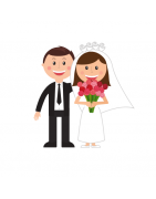 Mariage  my Gift cards 50,00€