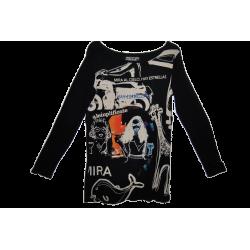 T-shirt Desigual, XL Desigual Haut Occasion Femme Taille XL 21,60€
