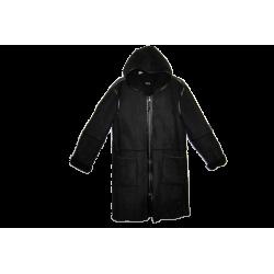 Manteau long, 44 Sans marque Manteau Occasion Femme de la taille L 25,20€