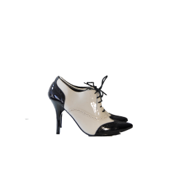 Boots, 39  Chaussure Occasion Femme Pointure 39 38,40€