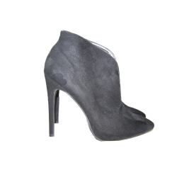 Boots, 37  Chaussure Occasion Femme Pointure 37 30,00€