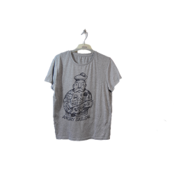 T-shirt Kiabi, M Kiabi T-Shirt Occasion Homme de la taille M 7,20€