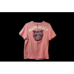 T-shirt, L  T-Shirt Occasion Homme de la taille L 7,20€