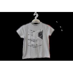 T-shirt Beckaro, 10 ans Beckaro Enfant Occasion Garçon 10 ans 12,00€