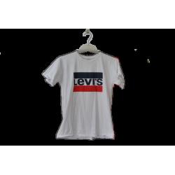 T-shirt Levi's, 14 ans Levi's Ado Occasion Fille 14 ans 14,40€