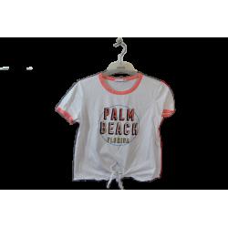 T-shirt Lefties, 12 ans LEFTIES Enfant Occasion Fille 12 ans 9,60€