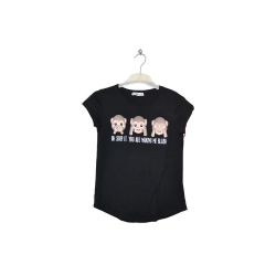 T-shirt FB Sister, 14 ans Fb Sister Ado Occasion Fille 14 ans 18,00€