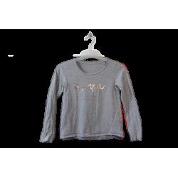 T-shirt Gémo, 14 ans Gémo Ado Occasion Fille 14 ans 2,40€