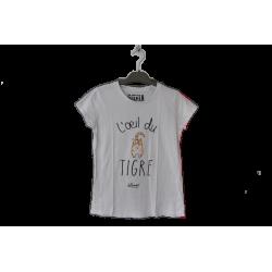 T-shirt, 14 ans  Ado Occasion Fille 14 ans 12,00€