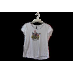 T-shirt Benetton, 12 ans Benetton Enfant Occasion Fille 12 ans 6,00€