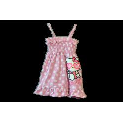 Robe, 9 mois Hello Kitty Bébé Occasion Fille 9 mois 6,00€
