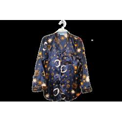 Haut de pyjama, S/M  Femme Occasion 9,60€