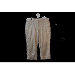 Pantacourt Camaïeu, 42 Camaïeu Pantalon Occasion Femme Taille L 15,60€