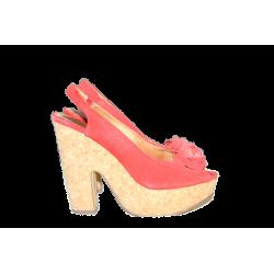 Sandale 3 suisses, 37 3 suisses Chaussure Occasion Femme Pointure 37 14,40€
