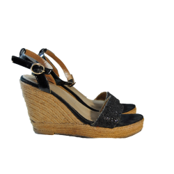 Sandale, 37  Chaussure Occasion Femme Pointure 37 12,00€