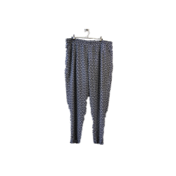 Pantalon, 3XL  Pantalon Occasion Femme Taille XXL 12,00€