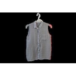 Chemisier Mango, XS Mango Haut Occasion Femme Taille XS 15,60€