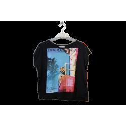 T-shirt Mango, S Mango Haut Occasion Femme Taille S 10,80€