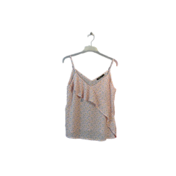 Top Akoz, S Akoz Haut Occasion Femme Taille S 15,60€