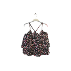 Top Mim, L Mim Haut Occasion Femme Taille L 8,40€