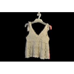 Top Zara, XS Zara Haut Occasion Femme Taille XS 8,40€