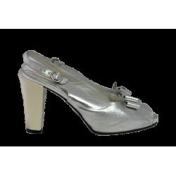 Sandale, 38 Sans marque Chaussure Occasion Femme Pointure 38 14,40€