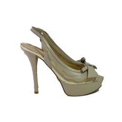 Sandale Guess, 37,5 Guess Chaussure Occasion Femme Pointure 37 38,40€