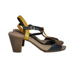 Sandale Verano, 40 Verano Chaussure Occasion Femme Pointure 40 10,80€