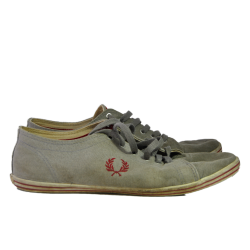 Basket Fred Perry, 43 Fred Perry Chaussure Occasion Homme Pointure 43 12,00€