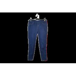 Jegging Denim, 38 Denim Pantalon Occasion Femme Taille M 15,60€