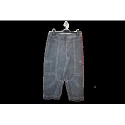 Pantacourt Couleurs by woman, 38 Couleurs by woman Pantalon Occasion Femme Taille M 10,80€
