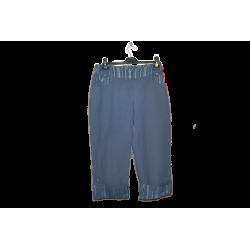 Pantacourt Jacqueline Riu, 40 Jacqueline Riu Pantalon Occasion Femme Taille M 15,60€