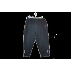 Pantacourt, XL Sans marque Pantalon Occasion Femme Taille XL 8,40€