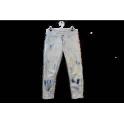 Pantacourt 73, 34 Seventy three Pantalon Occasion Femme Taille XS 12,00€