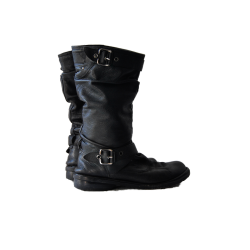 Bottes, 41  Chaussure Occasion Femme Pointure 41 18,00€