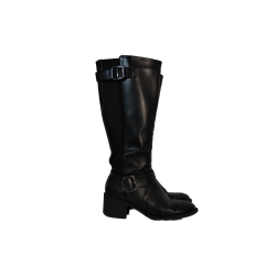 Bottes, 38  Chaussure Occasion Femme Pointure 38 9,60€