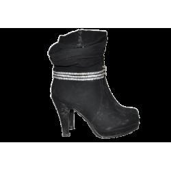 Bottine à talons, 36  Chaussure Occasion Femme Pointure 36 25,20€